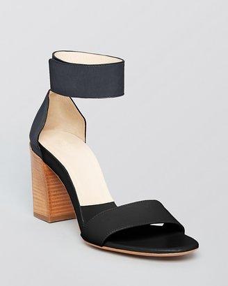 Chloé Sandals - Belma High Heel Ankle Strap
