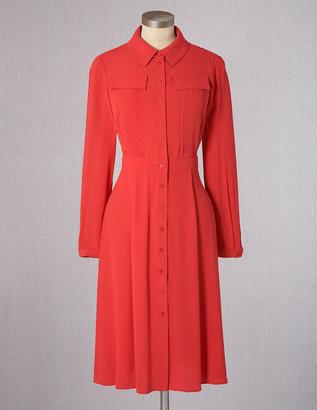 Boden Vintage Shirt Dress