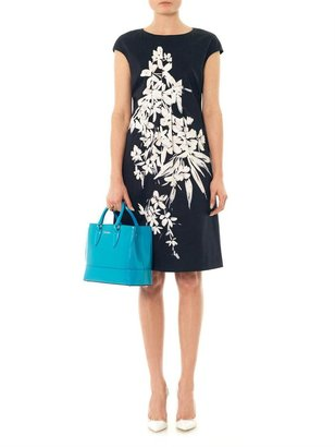 Max Mara Studio Barbano dress