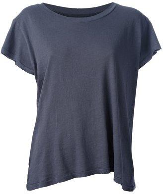 Current/Elliott loose fit t-shirt