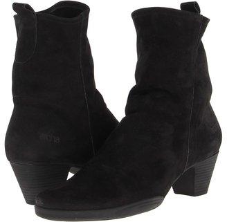 Arche Garize (Noir) - Footwear