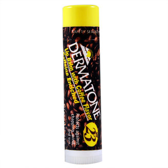 Dermatone Coffee Lip Balm with Caffeine