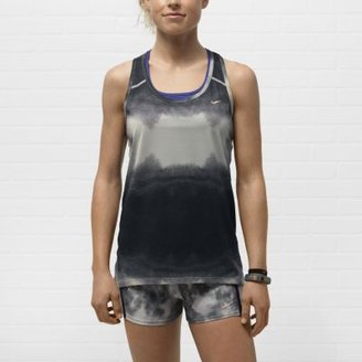 Nike Boxy Women's Running Tank Top