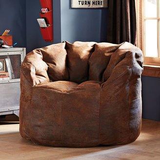 PBteen Trailblazer Cushy Club Chair