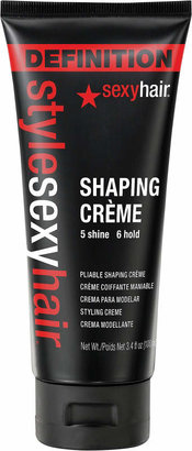 Style Sexy Hair Shaping Creme Pliable Shaping Creme