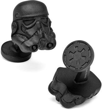 Star Wars Stormtrooper Cuff Links