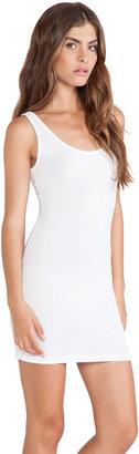 Splendid Basic Layer Dress