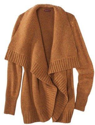 Merona Women's Chunky Cardigan Sweater - Assorted Colors
