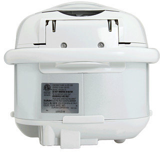 Zojirushi NS-YAC10 Umami Micom 5.5 Cup Rice Cooker & Warmer