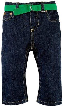 Ralph Lauren Boys' Slim Denim Jeans - Baby