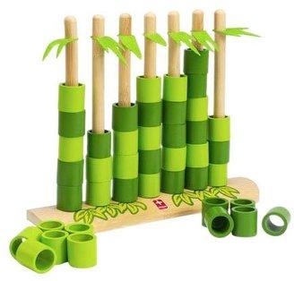 Hape Bamboo Quattro