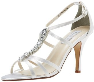 Touch Ups Women's Vanessa Leather Sandal