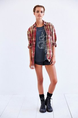 Truly Madly Deeply Destroyed Snake Tee