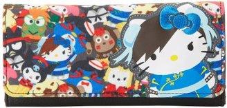 Hello Kitty Street Fighter Chun-Li Wallet