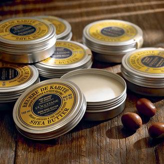 L'Occitane 100 percent Pure Shea Butter