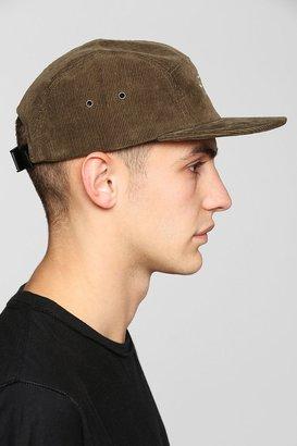 Stussy Stock Corduroy 5-Panel Hat