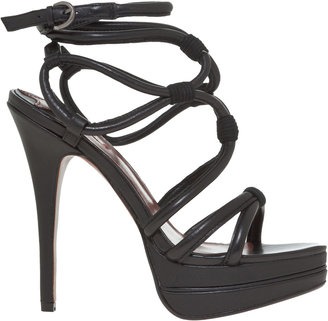 Max Studio Xposea - High-Heeled Strappy Sandals