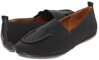 Donald J Pliner Hema (Black/Black) - Footwear