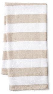 Deck Kitchen Towel, Beige