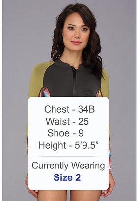 Billabong Salty Dayz Spring Suit