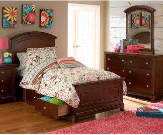 Irvine Kids Bedroom Furniture, Underbed Storage Drawer