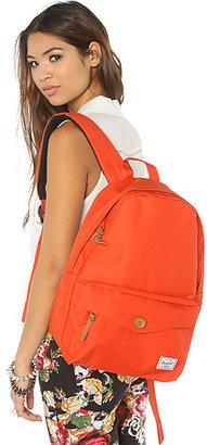 Herschel Supply The Sydney Backpack In Camper Orange