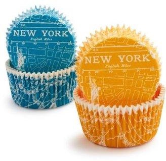 "Sur La Table Meri Meri® ""New York City""Bake Cups, Set of 48"