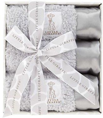 Little Giraffe Blanket Set