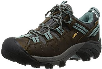 KEEN Women's Targhee II Hiking Shoe $34.65 thestylecure.com