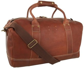 Cole Haan Hermitage Duffel (Woodbury) - Bags and Luggage