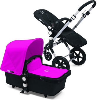 Bugaboo Cameleon3 Tailored Fabric Set, Pink