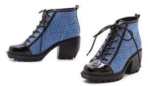 Opening Ceremony Grunge Sneakers