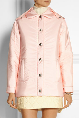 Miu Miu Padded shell jacket