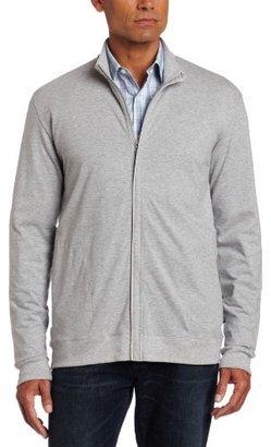 Hanro Men's Logan Zip Jacket