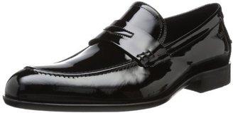 HUGO BOSS BOSS Black by Men's Brollin Tuxedo Loafer