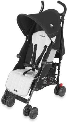 Maclaren Quest Stroller in Black/Silver