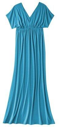 Mossimo Womens Kimono Maxi Dress - Assorted Colors