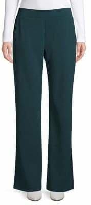 Halston H Wide-Leg Pants