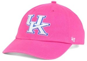 '47 Women's Kentucky Wildcats Clean-Up Cap