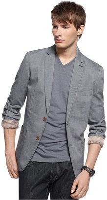 American Rag Jacket, Patch Pocket Blazer
