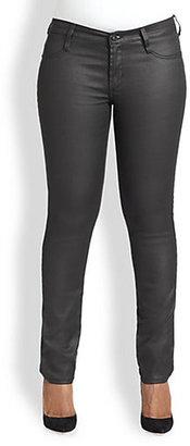 James Jeans James Jeans, Sizes 14-24 Twiggy Jeather Jeans