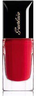 Guerlain Color Lacquer, Rouge d'Enfer