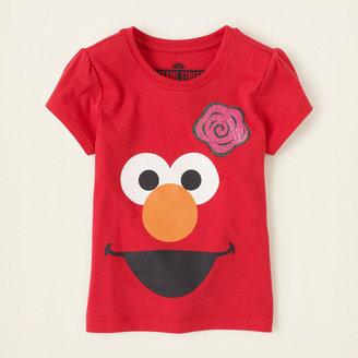 Children's Place Elmo graphic tee