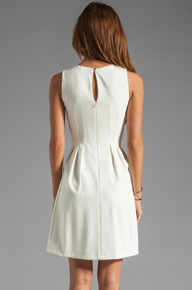 Shoshanna Thalie Dress
