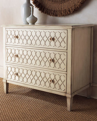 Hooker Furniture Infinity Scroll Chest