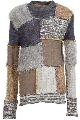 Galliano Crewneck sweater