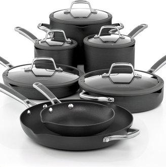 "Calphalon "" Simply Easy System 12 Piece Cookware Set"""