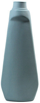 Middle Kingdom Lotion Vase Denim