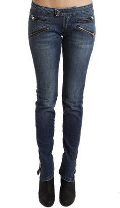 Balmain Pierre Skinny Blue Jean