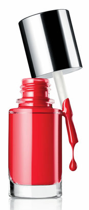 Clinique A Different Nail Enamel for Sensitive Skins, Red Red Red